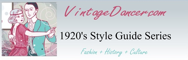 VintageDancer.com: Vintage Inspired Clothing & Costumes Online