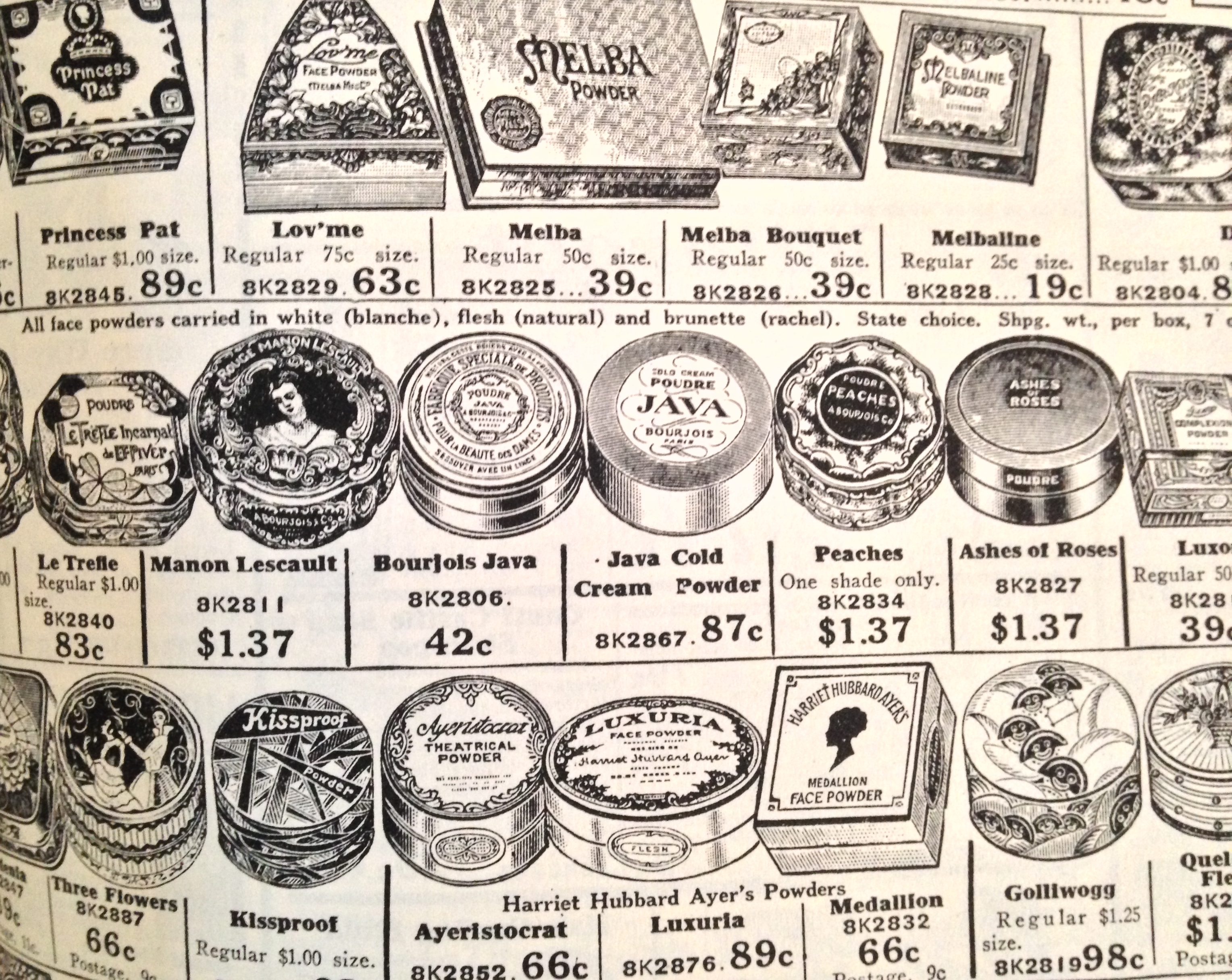 1920s Makeup Starts The Cosmetics Industry History