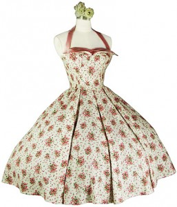 Where to Buy 1950s Dresses in Plus Sizes for Sale