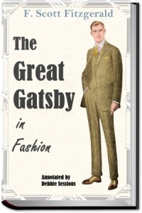 The Great Gatsby in Fashion eBook