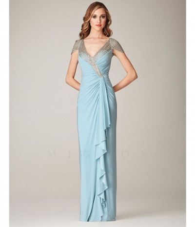 1930s style evening dresses