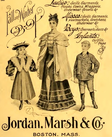 Victorian Children's Clothing and Fashion