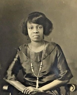 1920s hairstyles for black women