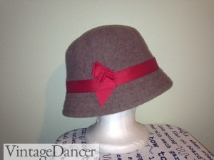 Make a cloche hat