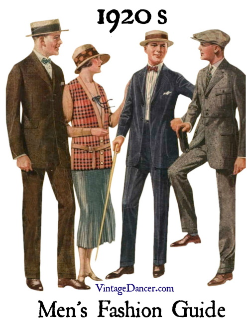 1920s mens summer suits