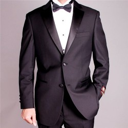 1920s Mens Formal Wear: Tuxedos and Dinner Jackets