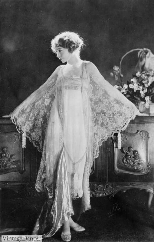 1922 Lillian Gish photo