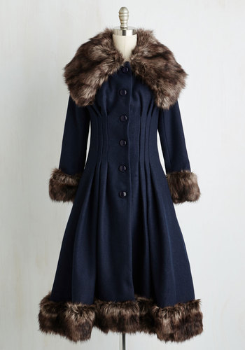 1930s style coats and jackets, fur trim