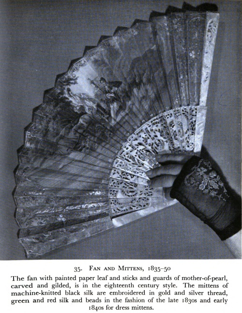 Victorian Hand Fans – Ladies' Fans History
