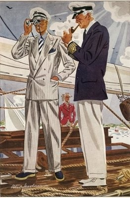 1930s mens summer suits
