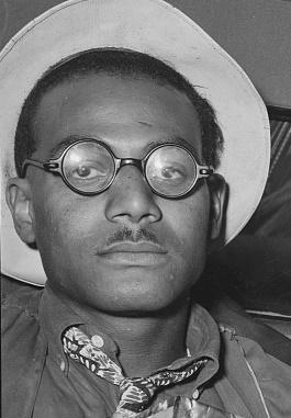 1930s Men's Eye Glasses and Sunglasses Styles