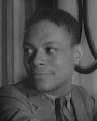 1940 Jimmie Daniels short side, natural