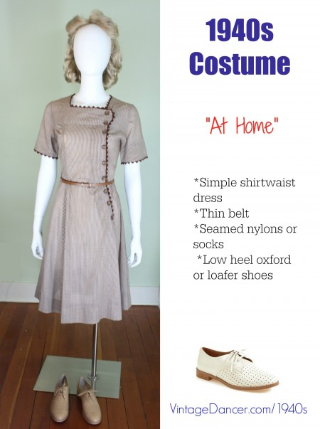 1940s Costume Amp Outfit Ideas 16 Women S Looks