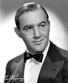 1940s mens eyeglasses, WW2, Benny Goodman