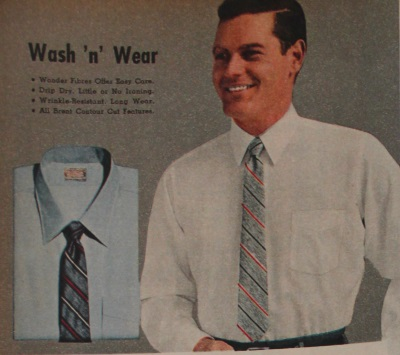 1950s Men's Fashion History for Business Attire
