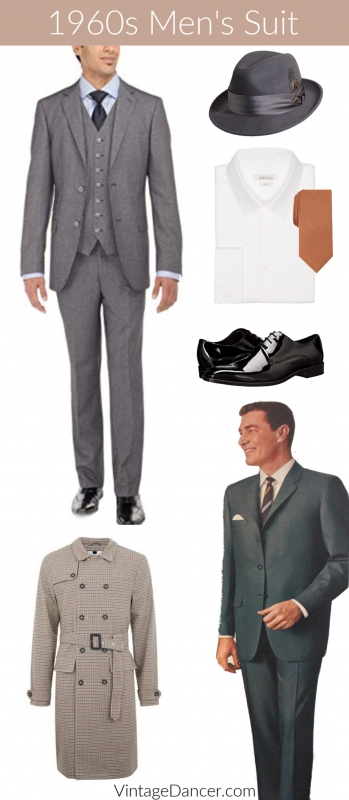 60s Men S Outfits Ideas For Parties Or Everyday Style