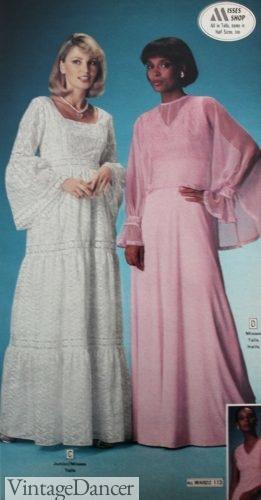 1978 party dresses