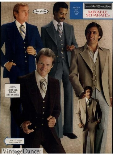 1979 men's business suits