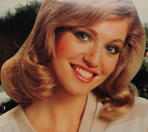 1982 day makeup