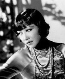Anna may wong hair 1920s hair asian chinese