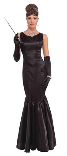 Audrey Hepburn is a 60s Icon of Glamour! Shop this costume for Halloween