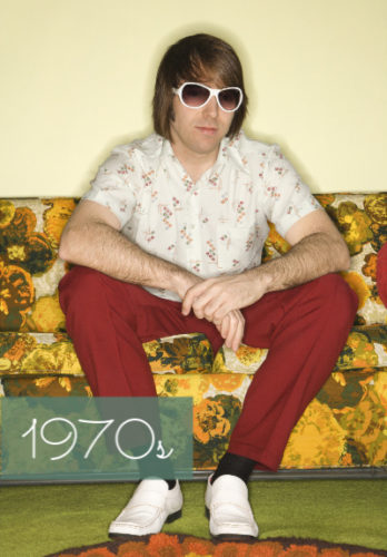 70s mens fashion clothing costumes outfits at VintageDancer