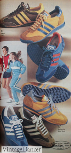 1978 Sneakers athletic shoes