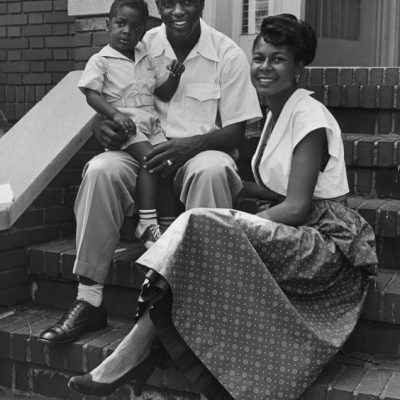 1950s Black Fashion, African American Clothing Photos