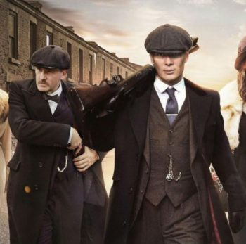 Peaky Blinder - How to dress like a 1920s gangster / mobster
