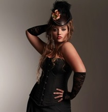 Steampunk hats for sale