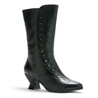 New Authentic Victorian Boots for Women