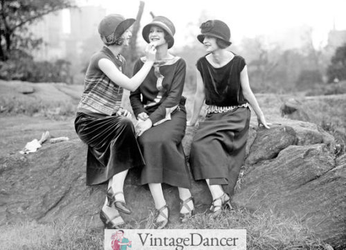 The Duncan Sisters, American vaudeville duo who became popular in the 1920s with their act Topsy and Eva.