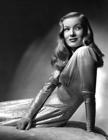 Veronica Lake had the sexiest long hair