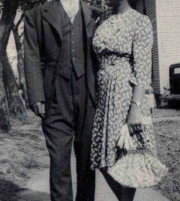 1940s Black Fashion, African American Clothing Photos