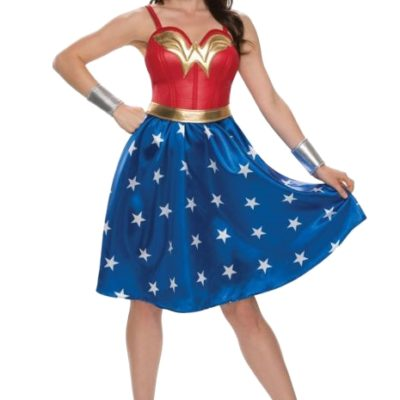 Retro Halloween Costume Ideas & Trends