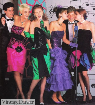 80s prom dresses party dress