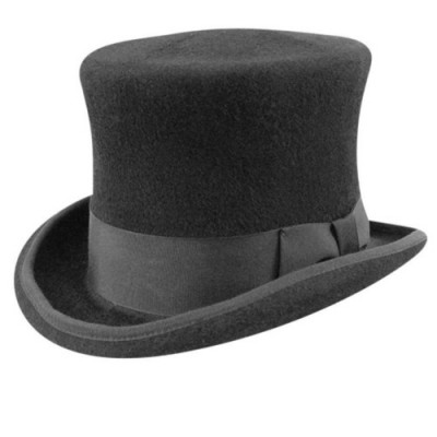 steapunk top hat