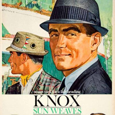 1960s Men's Hats History, Styles, Trends